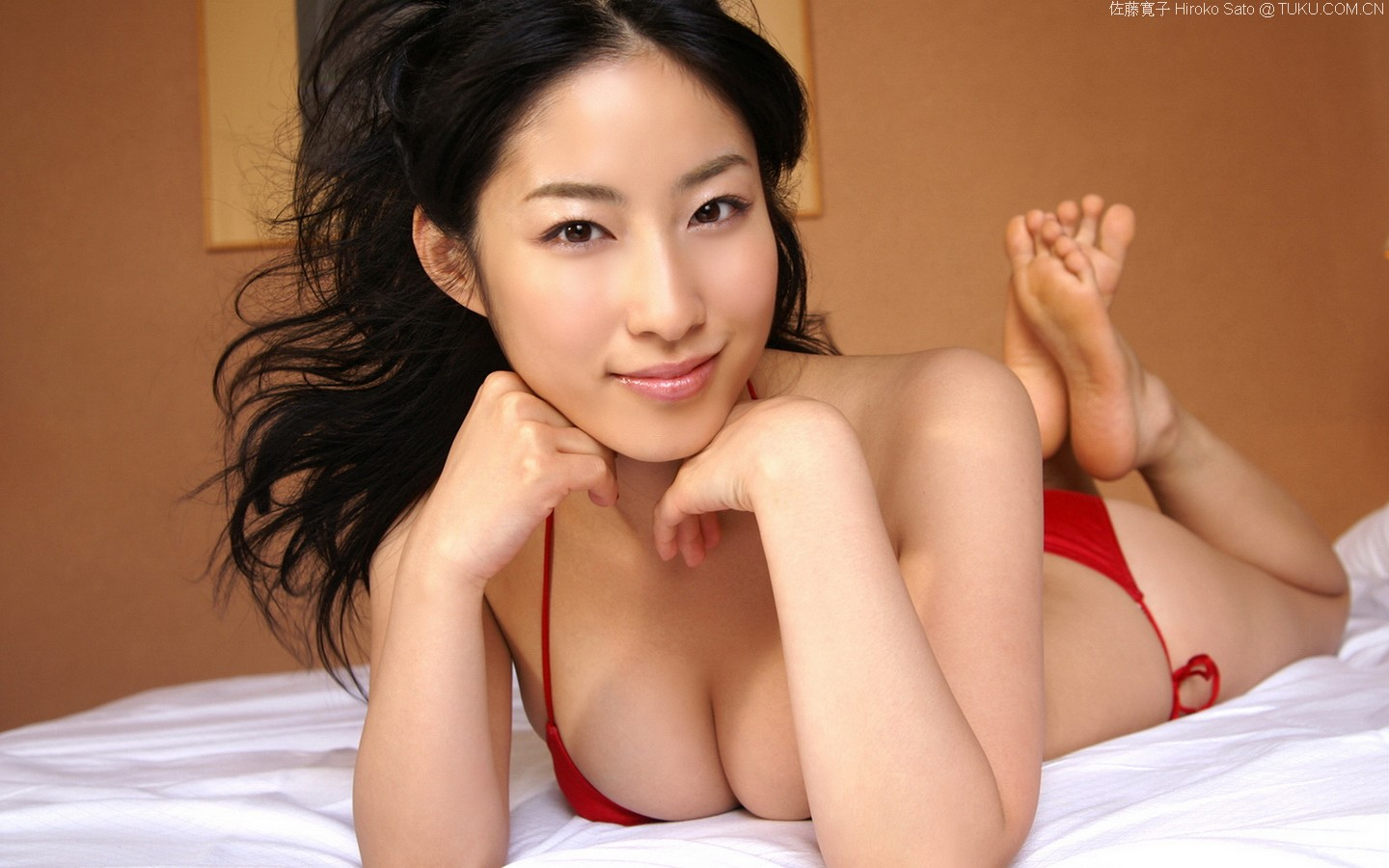 Asian looking sex woman