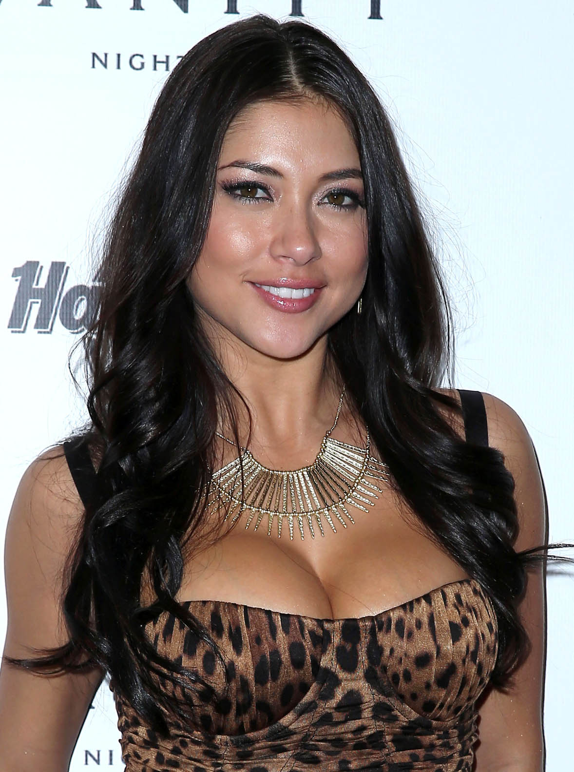 Think, that ufc octagon girl arianny celeste very