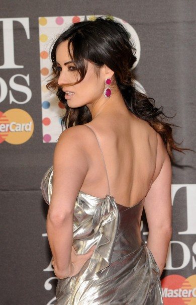 Berenice-Marlohe-Brit-Awards-2013-in-London-1
