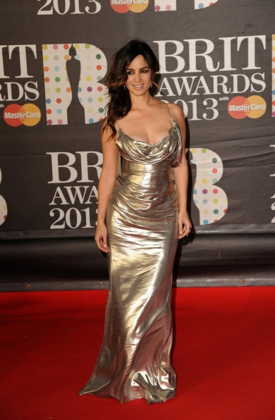 Berenice-Marlohe-Brit-Awards-2013-in-London-2