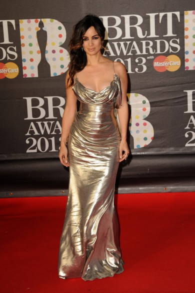 Berenice-Marlohe-Brit-Awards-2013-in-London-5
