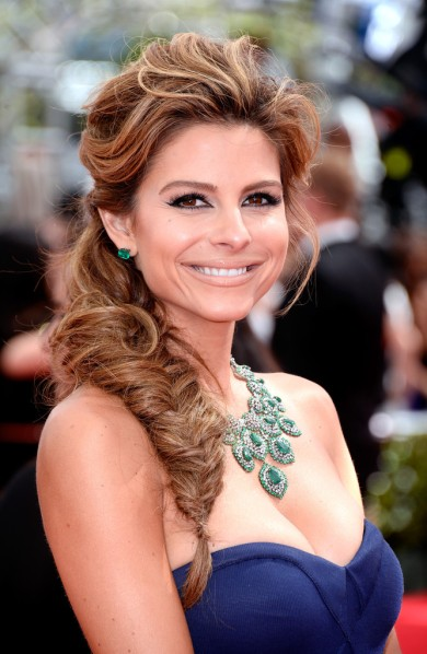 Maria-Menounos-65th-Annual-Emmy-Awards-1