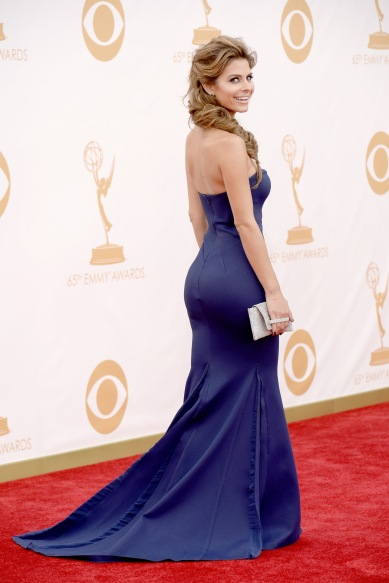 Maria-Menounos-65th-Annual-Emmy-Awards-2