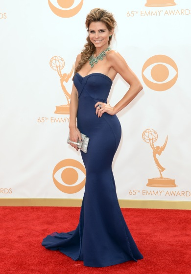 Maria-Menounos-65th-Annual-Emmy-Awards-3