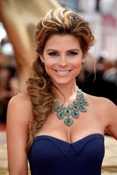 Maria-Menounos-65th-Annual-Emmy-Awards-4